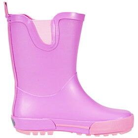 Kamik Rainplay Rubber Boots Kids Magenta